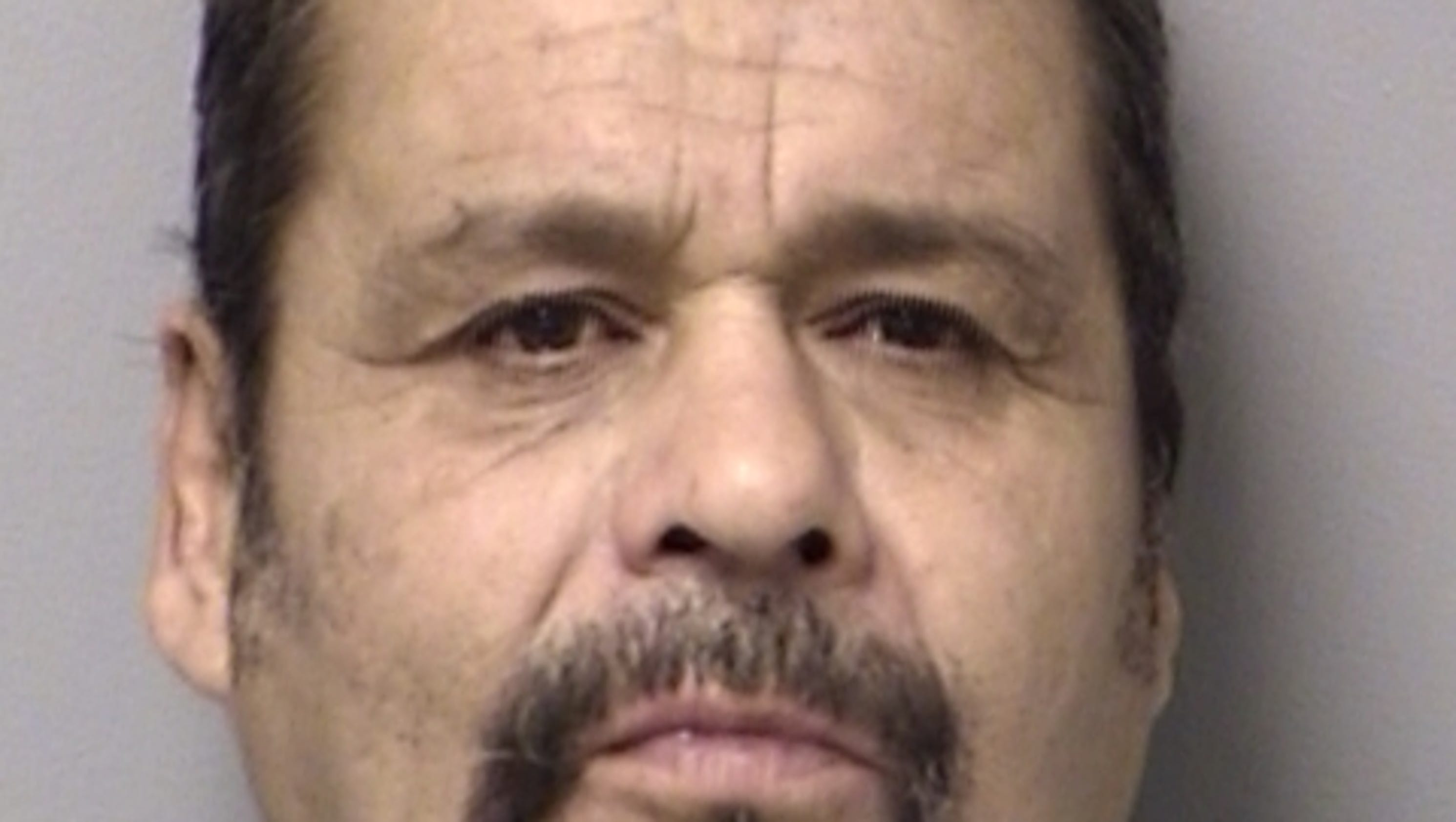 El Paso County Jail officers arrested after inmate's death