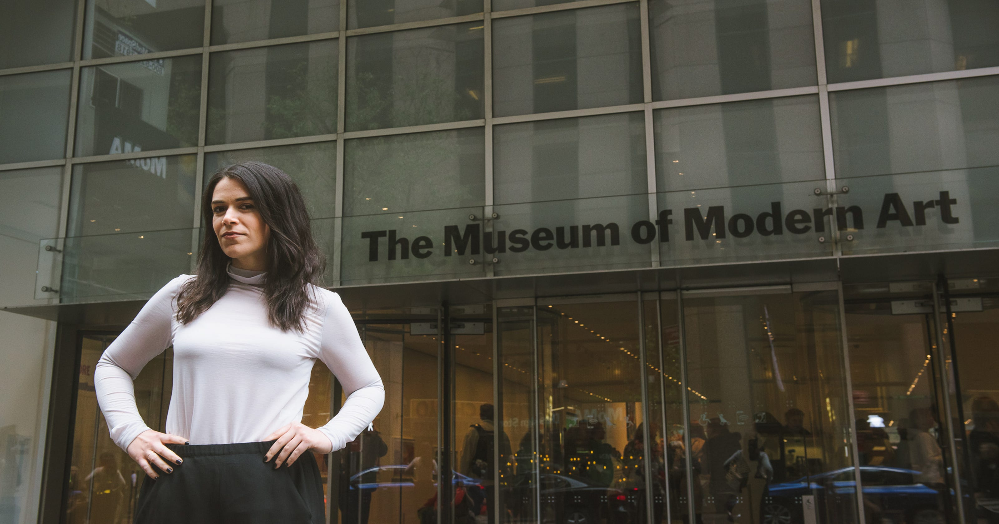 Podcast Pick Broad City S Abbi Jacobson Talks Art In A Piece Of Work