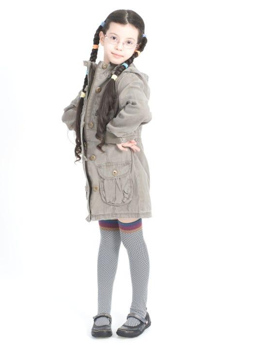 Belk seeks child models