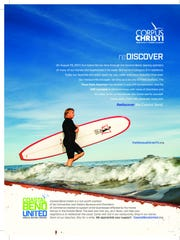 "Corpus Christi Convention and Visitors Bureau and Pettus Advertising developed Rediscover Corpus Christi, an ad campaign aimed at Texas cities to remind them the Coastal Bend is ""open for business."""