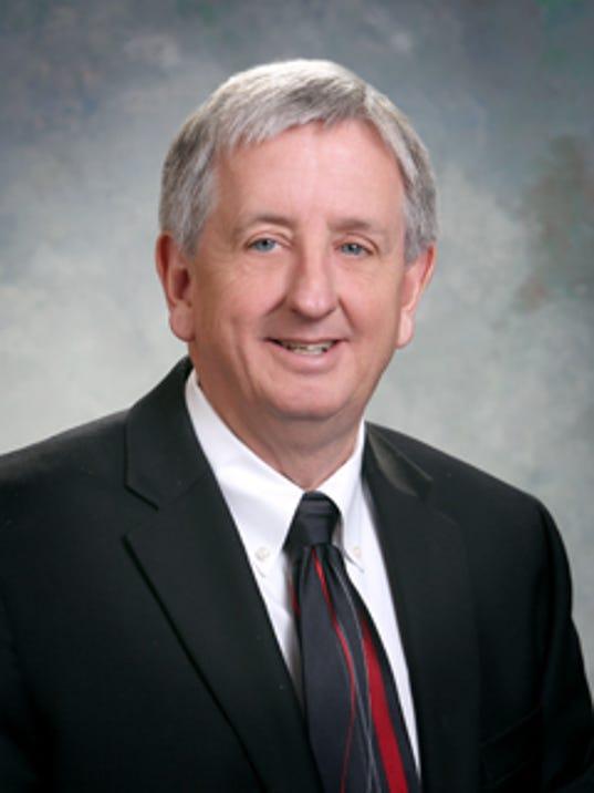 Rep. Jim Smith