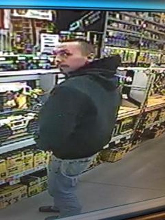 WSD lowes suspect 1