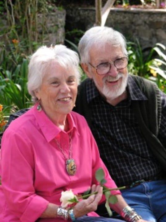 Tom Knapp and Dorothy Bell Knapp