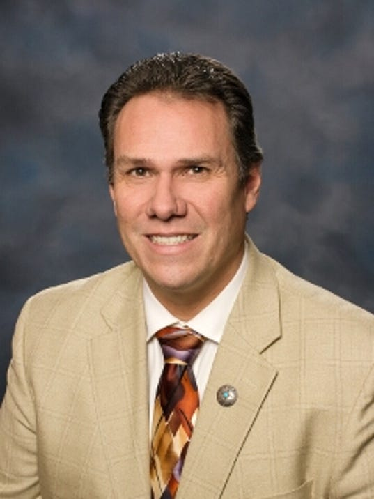 Sen. Craig Brandt