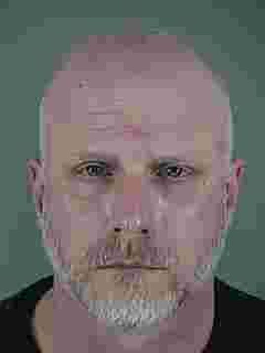 Colorado State Police >> Alleged military deserter arrested in traffic stop near Eugene