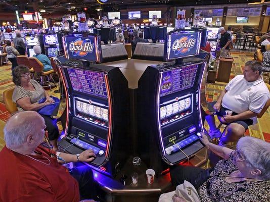 Pennsylvania Gambling Expansion
