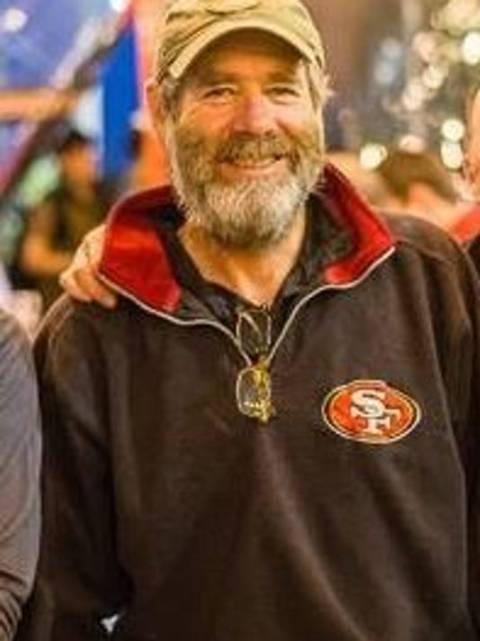 missing hiker steve olshansky