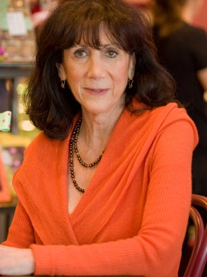 Gayle Harte, owner of Gayle's Chocolates
