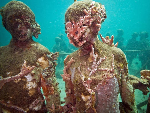 10 Best Scuba Diving Sites in the Caribbean – Fodors ...