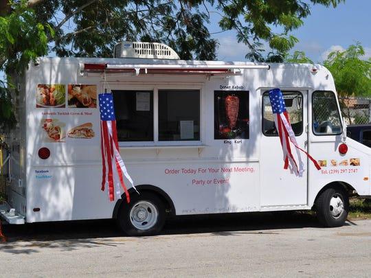Bradenton Food Trucks