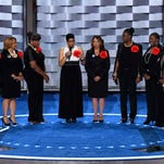 Mothers of the Movement support Clinton with tributes to lost children