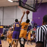 LSUA's Sylvester earns third Player of the Week nod