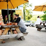 Small Asheville breweries enjoying boom times