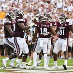 A look back at Mississippi State's 2017 season, so far