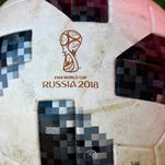 World Cup: Ranking all 32 teams, from hopeless to hopefuls