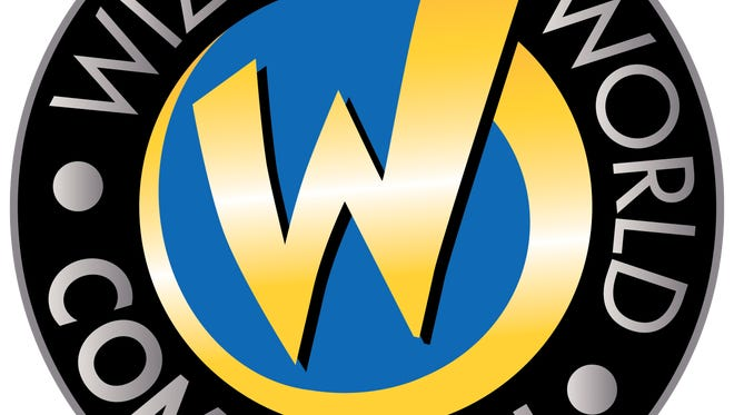 Wizard World Las Vegas will take place March 18-20 at the Las Vegas Convention Center in Las Vegas.