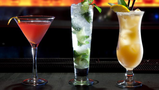 Mixology is all the trend for restaurants and bars today. Bartenders constantly experiment with new techniques and flavors to create new, jazzy cocktails.