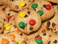 Cookies By Design Buy 6, Get 6