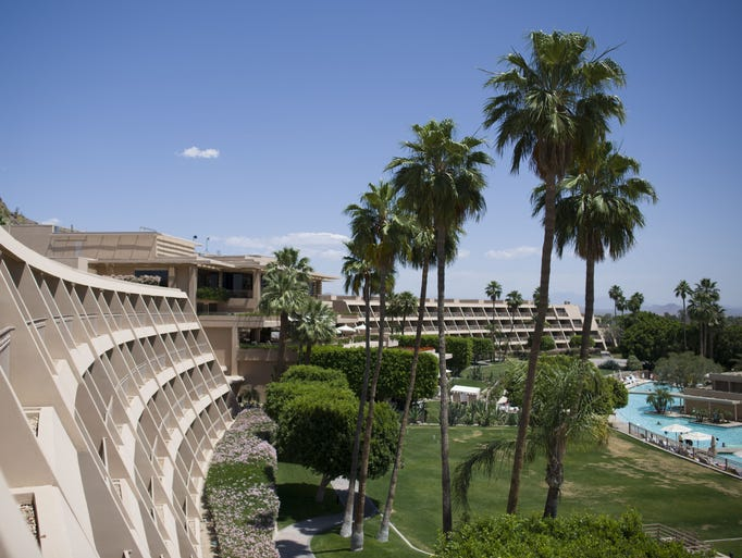 The Phoenician Resort continues to be a fan favorite