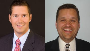 Fast election facts: Sean Duffy v. Don Raihala