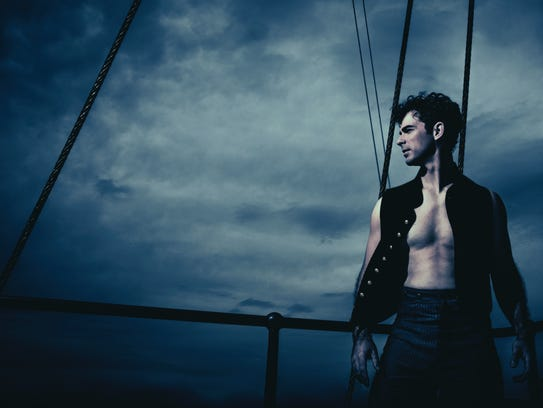 """""""Billy Budd"""" debuts at Des Moines Metro Opera in Indianola"""