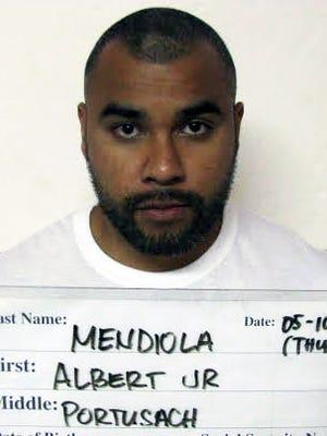 Albert Portusach Mendiola Jr.