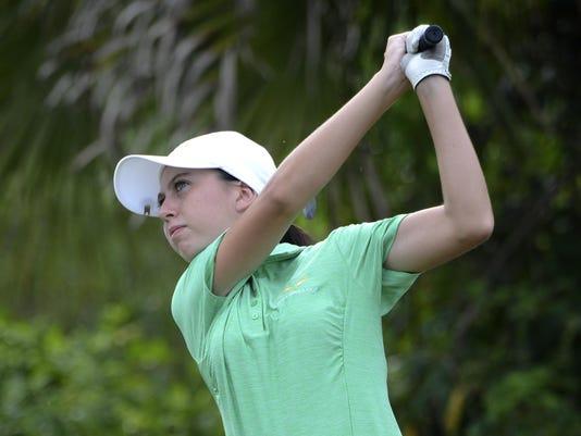 High School Golf: Heritage at Viera