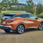 Test Drive: 2015 Nissan Murano