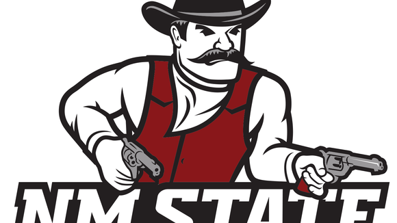 New Mexico State University.