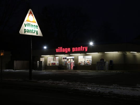 LAF Village Pantry Enterprise