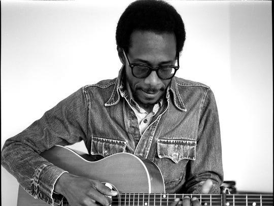 Brian Blade, American jazz musician and Shreveport native.