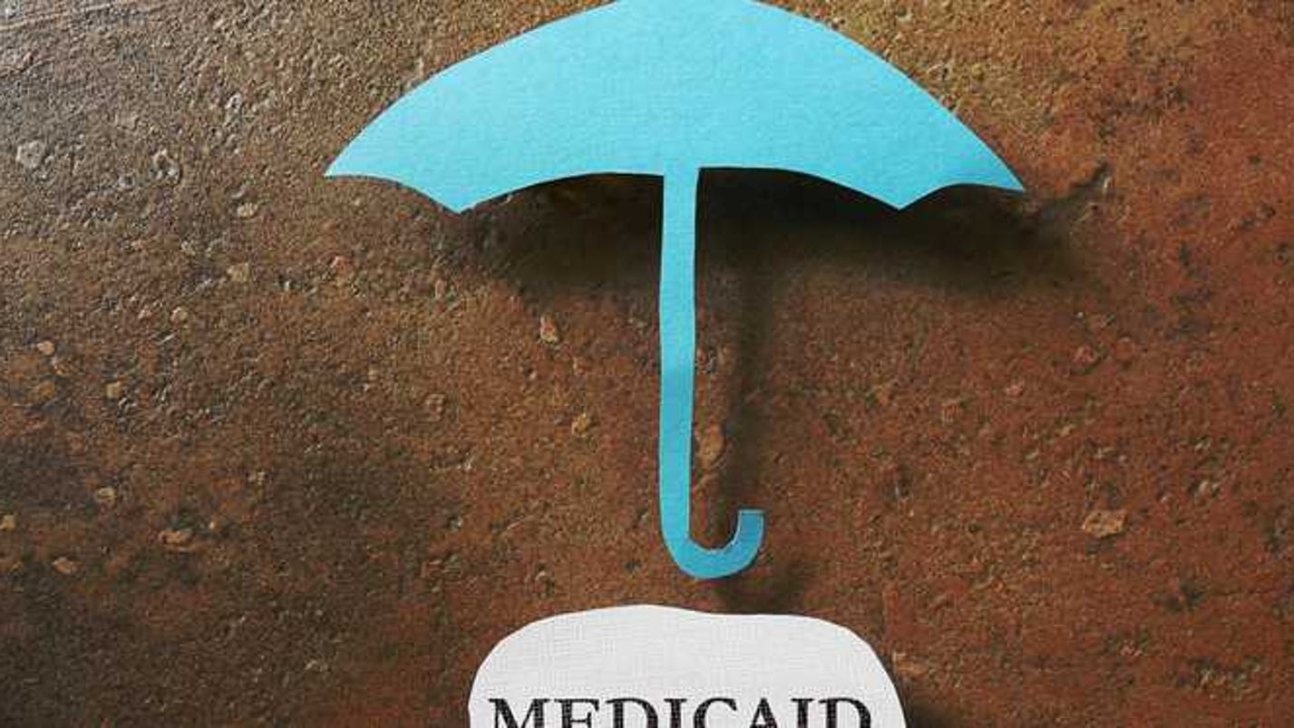 On Medicaid work requirements, who will judge the character judges?