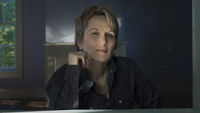 Singer-songwriter Mary Gauthier plays Bop Shop Records Wednesday.