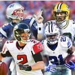 NFL MVP tracker: Falcons' Matt Ryan decisive winner on final ballot