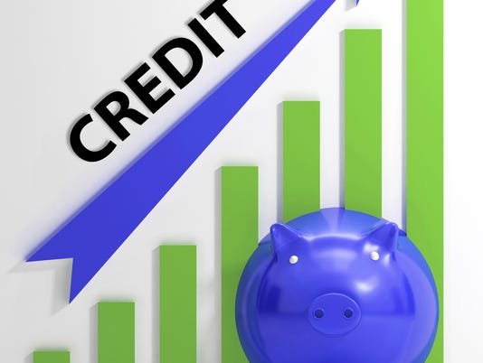 How to build credit if you have a small income