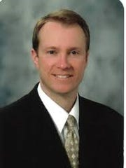 Jason A. Gage is the current city manager of Salina,