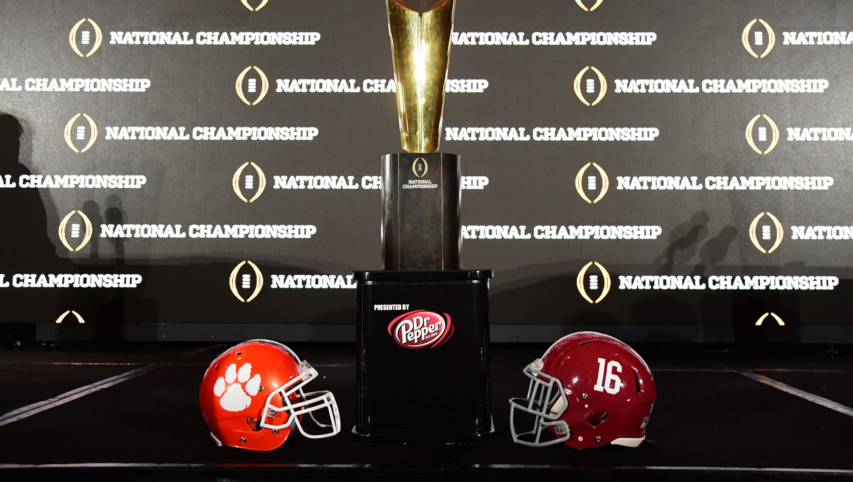 football schedual ncaaf national champions