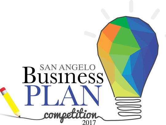 San Angelo Business Plan Competition logo