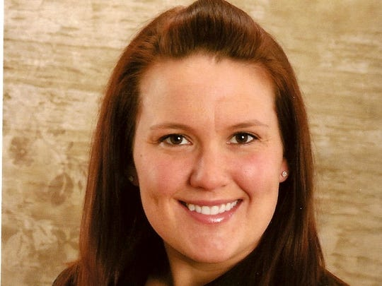 Shannon Marie Snook, a former deputy coordinator of the Somerset County Office of Emergency Management, has recently joined the Somerset County Sheriff's Office.