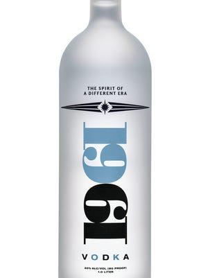 1961 Vodka.