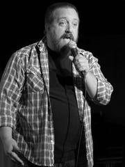 On Wednesday, Lafayette Comedy throws a special comedy show welcoming comedian Derek Sheen. Sheen's debut album, Holy Drivel, was released by Stand Up! Records. His self-deprecating comedy makes you love him more.
