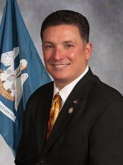 State Treasurer John Schroder