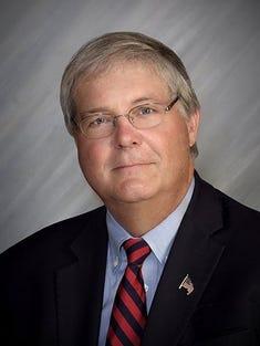 J. Richard Barry