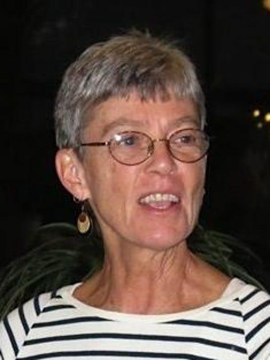Beverly Rainforth