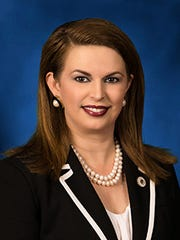 State Rep. Julie Stokes, R-Kenner