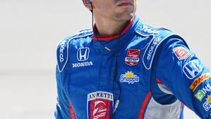 Remembering IndyCar driver Justin Wilson