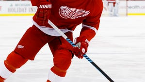 Hockey with Helene podcast: Second-half outlook for Wings