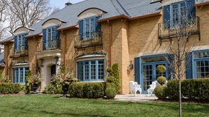 This is the most expensive home listed in Des Moines