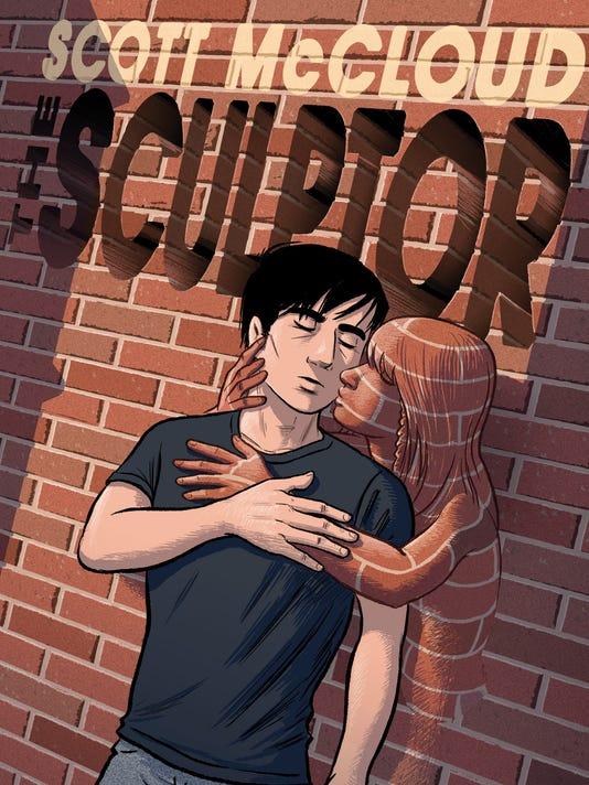Sculptor cover