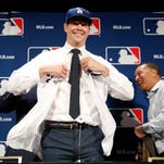How Rich Hill revived an MLB career that nearly ended